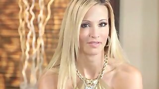 Jessica drake is a gorgeous, pale blonde who --..
