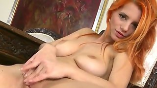 Amazingly hot ariel loves to tapes herself..