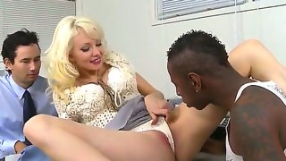 Perverted ebony dude jon jon is having fun with..