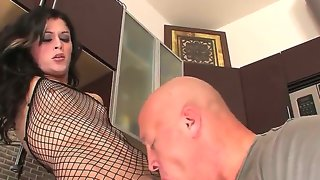 Bold horny guy christian xxx plays